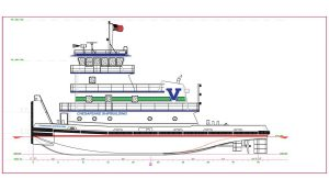 New tug for Vane Brothers