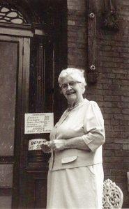 Loretta Howard