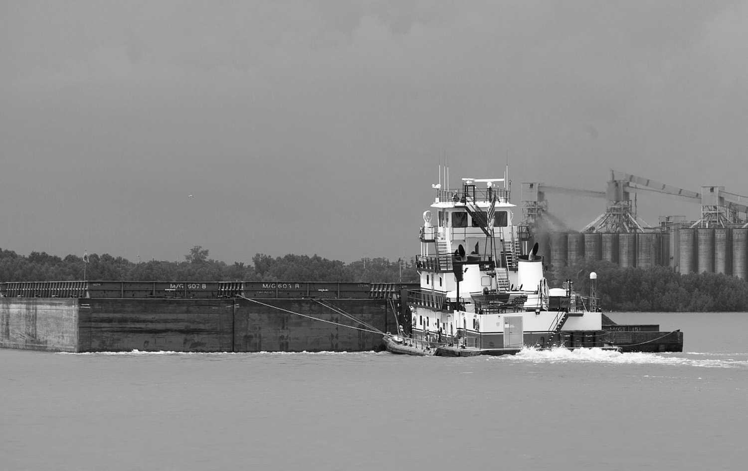 towboat Subchapter M