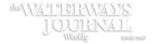 The Waterways Journal Logo