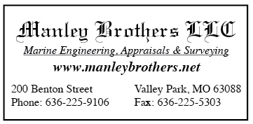 Manley Bros (1 in display) 060418