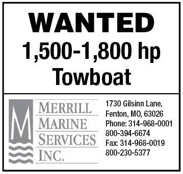 Merrill Marine 060418