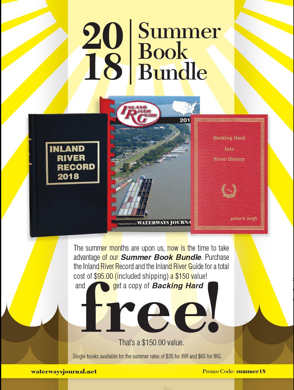 WJ Books (Quarter) Summer Bundle Special