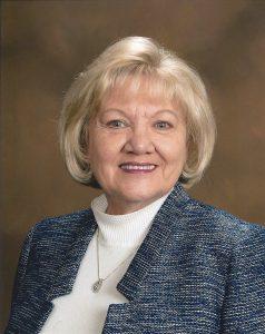 Phyllis Harden