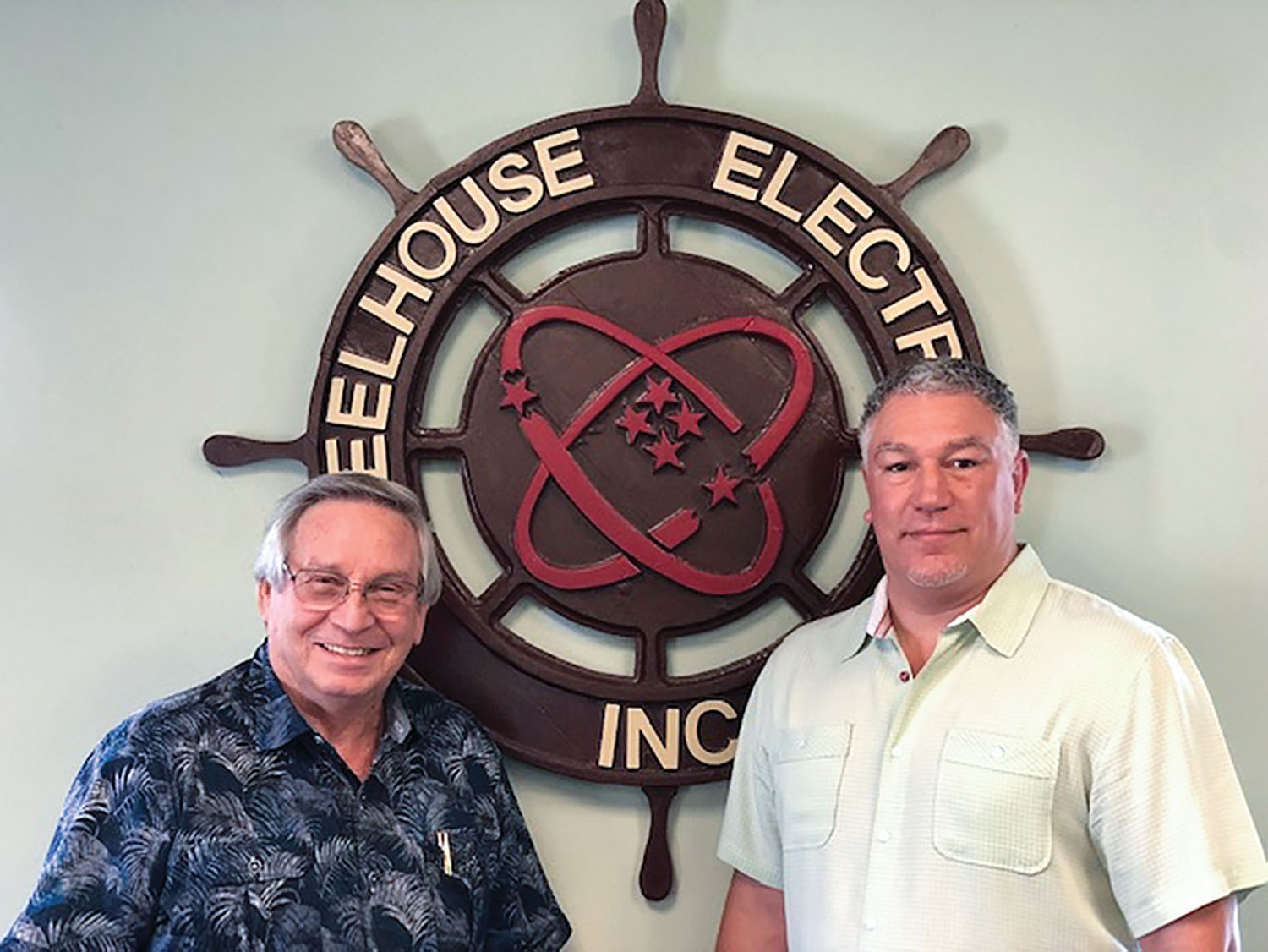 Wheelhouse Electronics Has New Owner