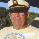Capt. Larry Starker
