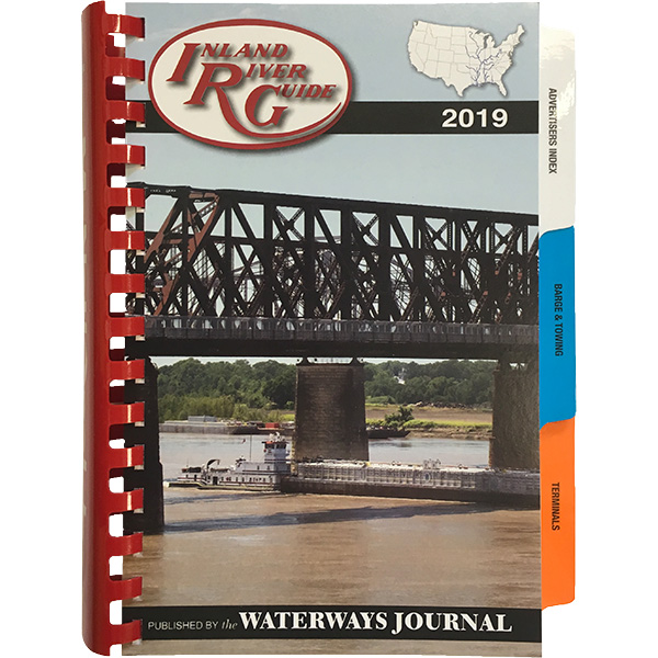 2019 Inland River Guide