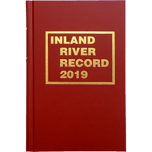 2019 Inland River Record