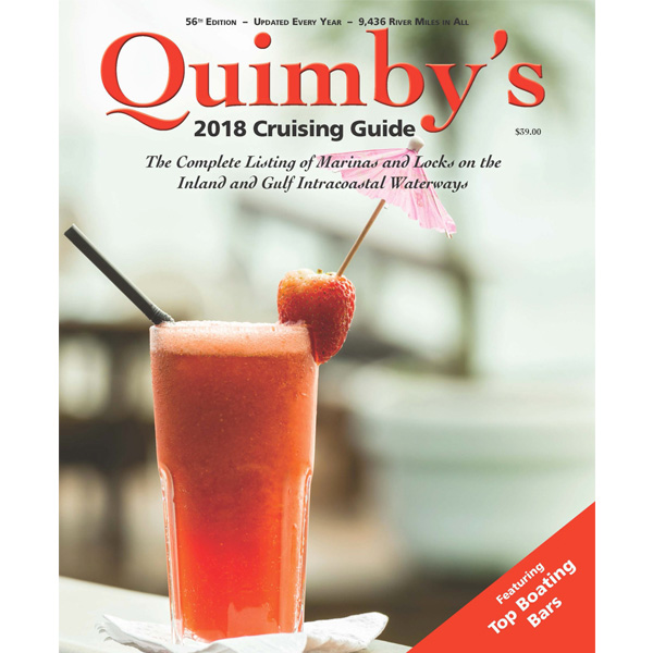 Quimby's 2018 Cruising Guide