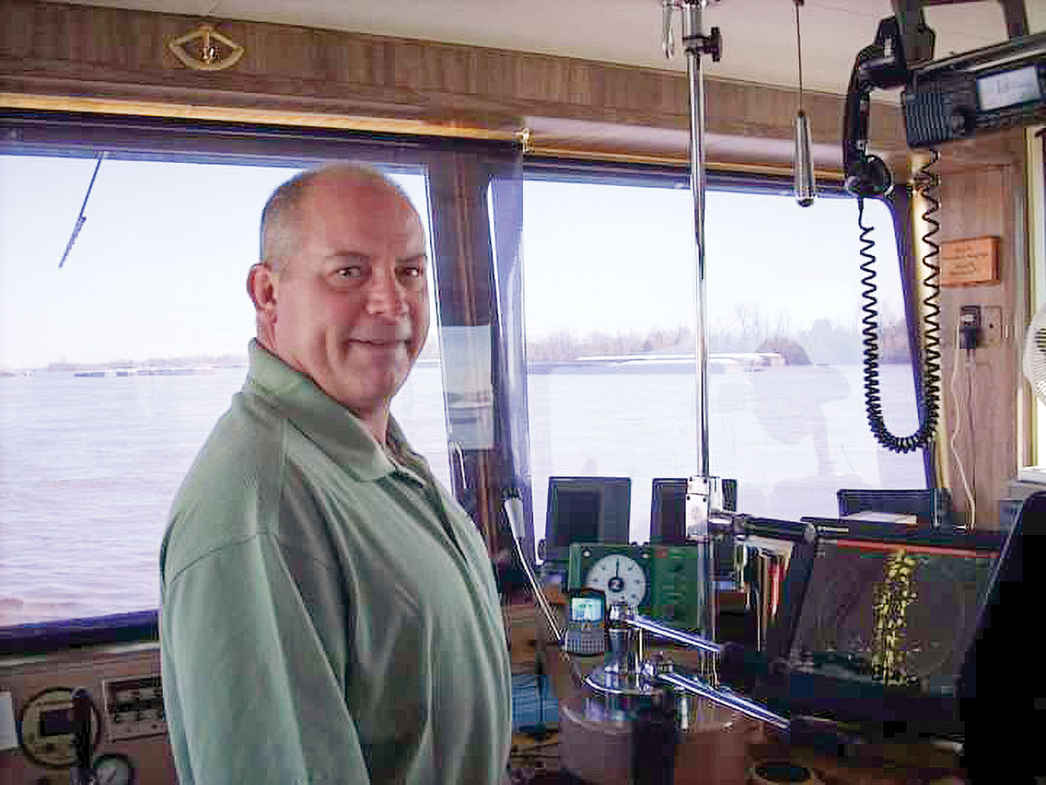 Muscle Shoals Marine Service Has New Owner