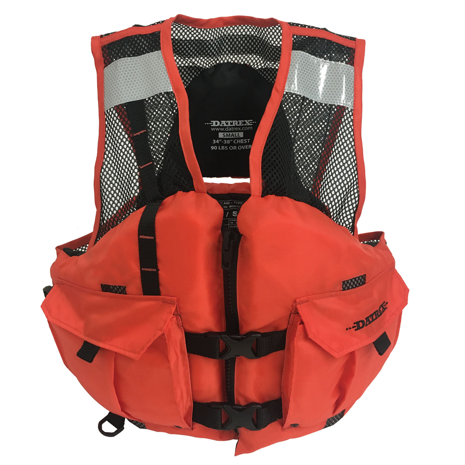 Datrex Inc. Offers New Maxflow Mesh Vest