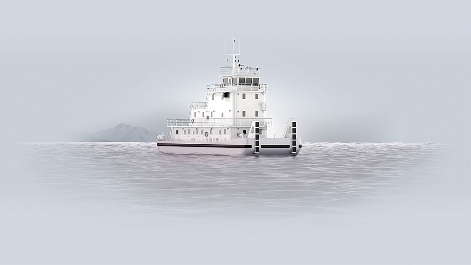 ABB To Develop Fuel Cell-Powered Pushboat
