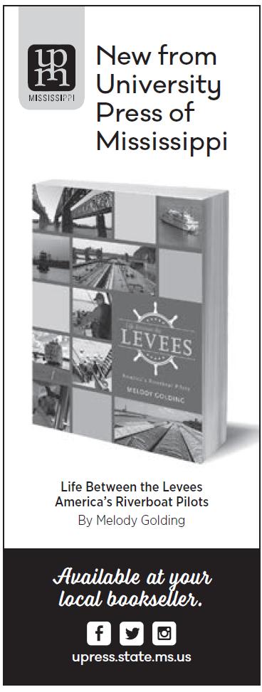 New Book Captures Lives Of Rivermen