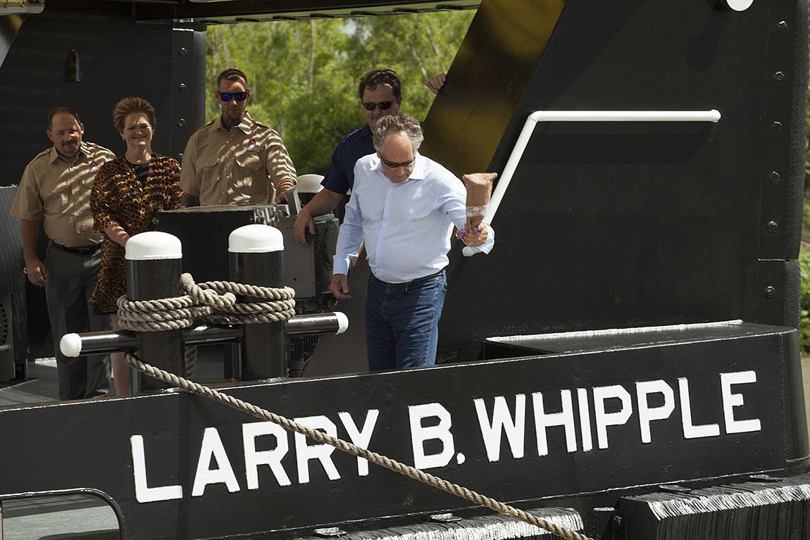 mv Larry B Whipple 027