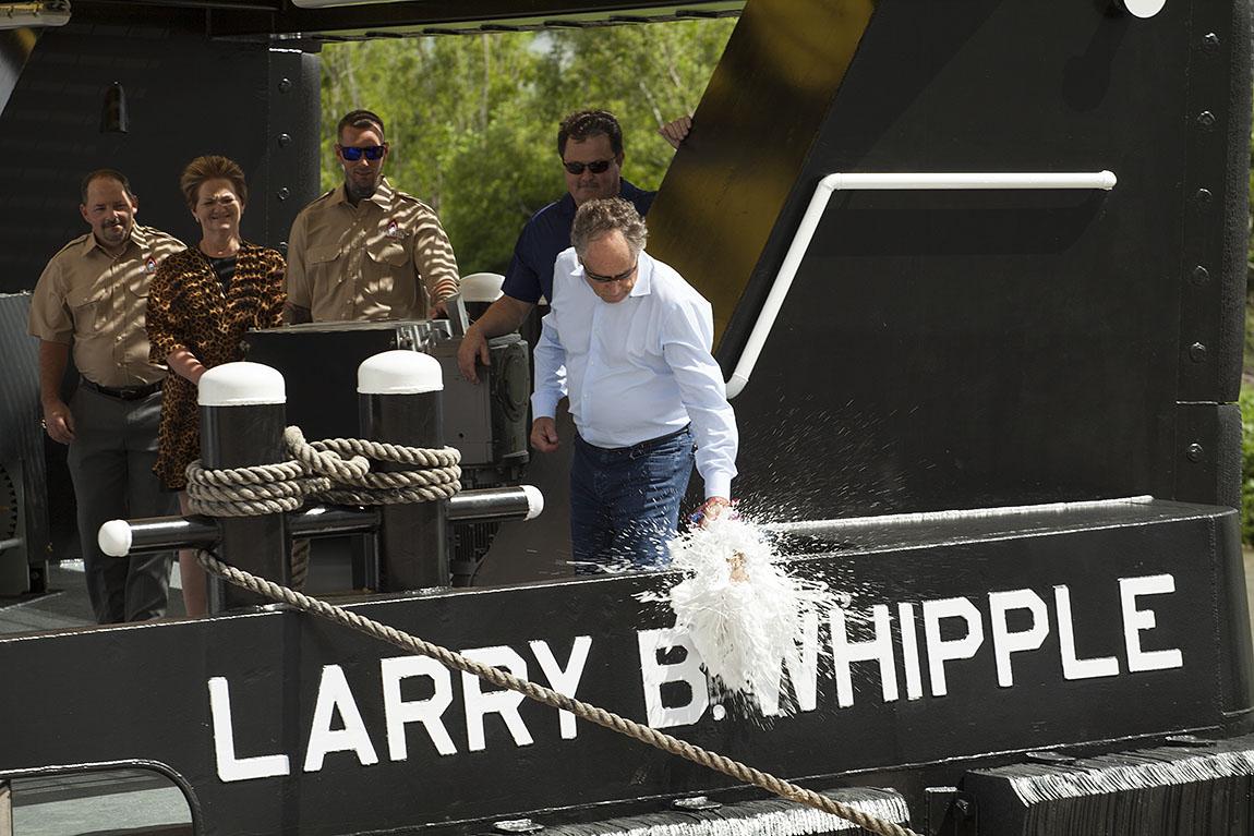 mv Larry B Whipple 028