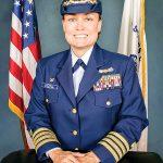 Capt. Kristi Luttrell