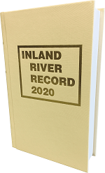 2020 Inland River Record
