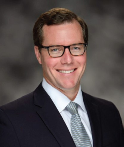 Campbell Names New President
