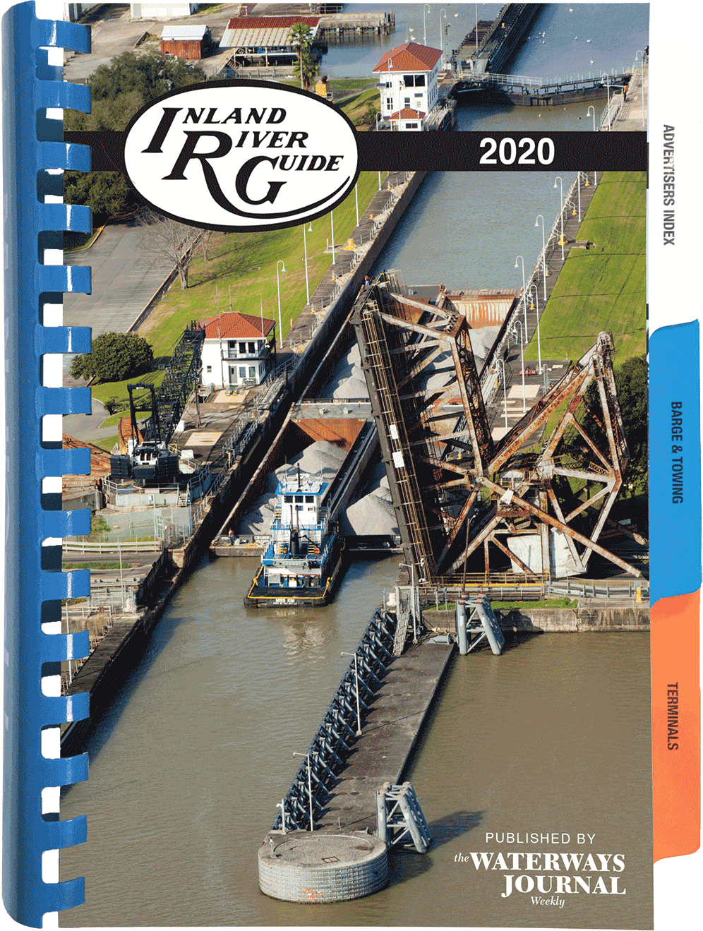 2020 Inland River Guide