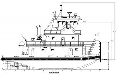 Marine Chartering Logo