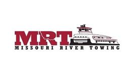 Missouri River Towing Logo
