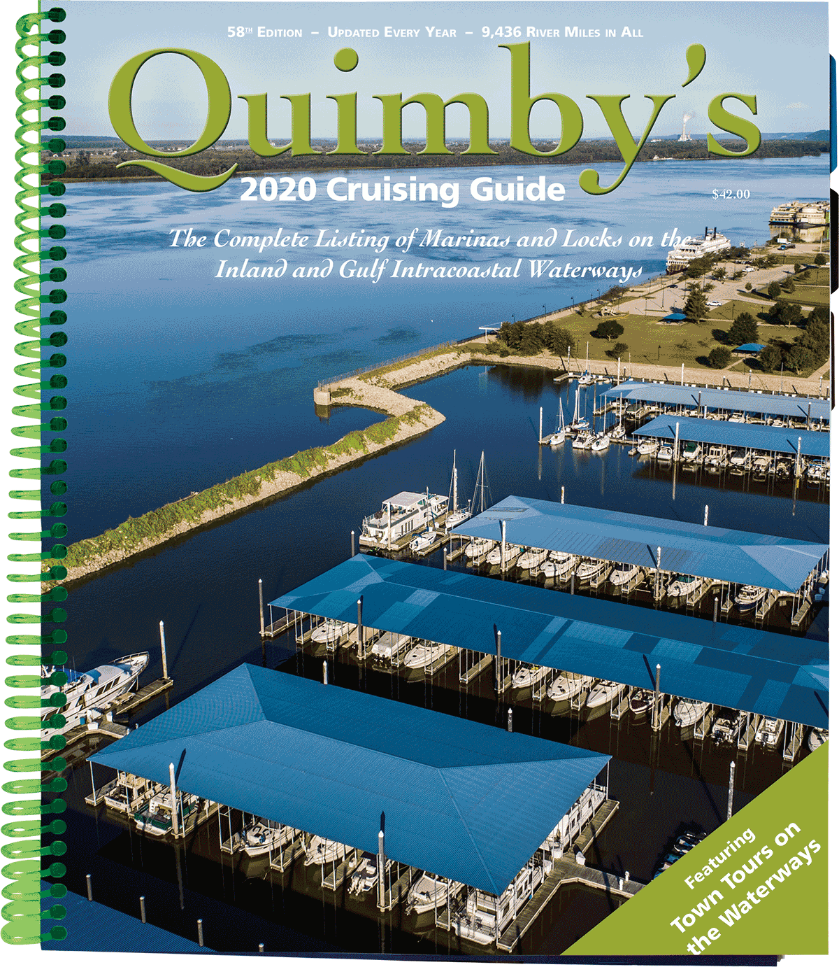 Quimby's 2020 Cruising Guide
