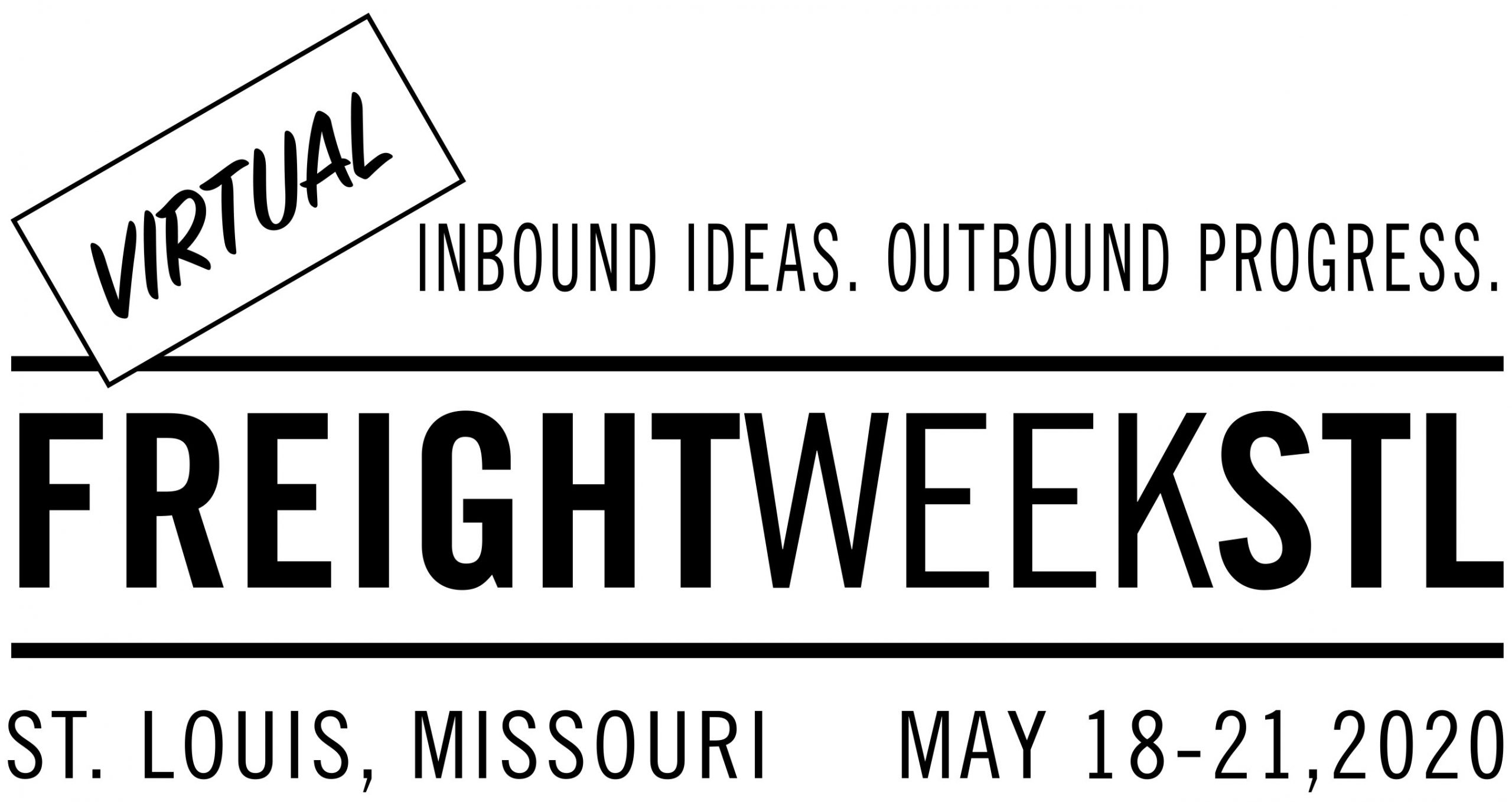 FreightWeekSTL Transitions To Digital Format