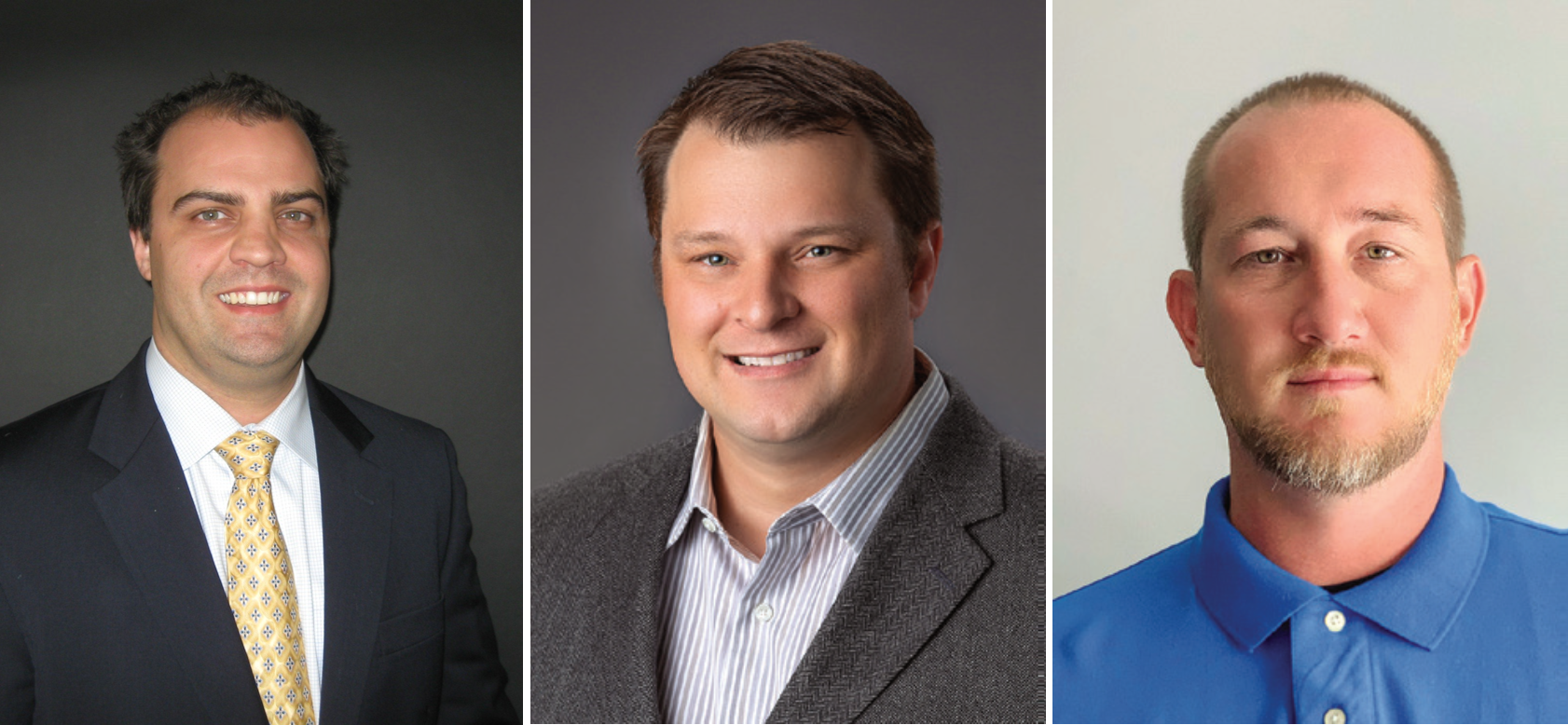 40 Under 40 Awards: Matt Lewis, Travis London And James Myrick