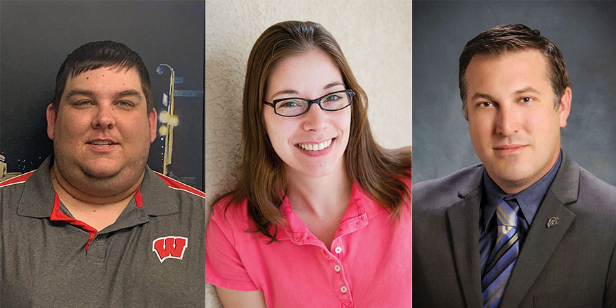 40 Under 40 Awards: Kleinschmidt, Koenig And Lee