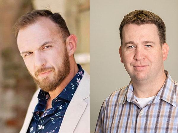 Travis Terrebonne and Dan Wibralski
