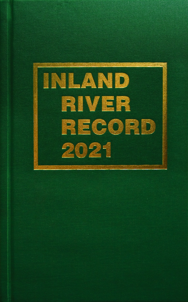 2021 Inland River Record