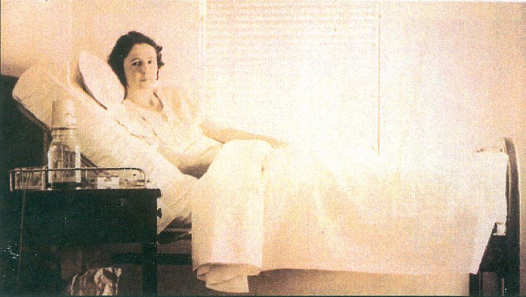 Maggie Rae Harvey Duncan.
