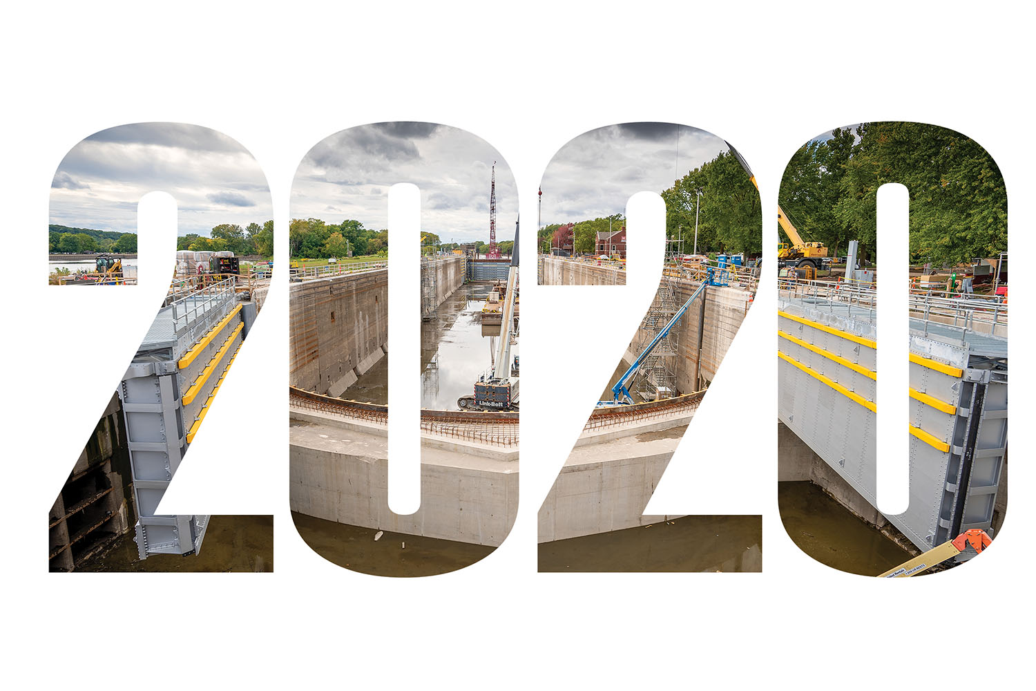The Annual Review Of Waterway Events: 2020