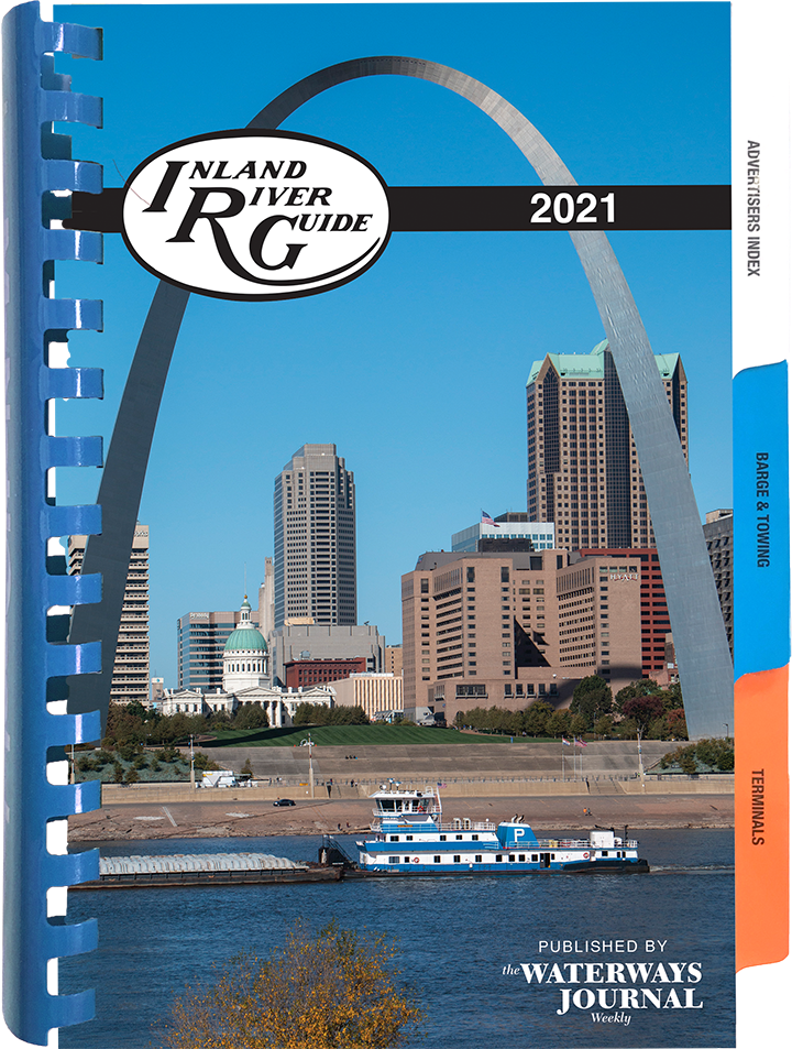 2021 Inland River Guide
