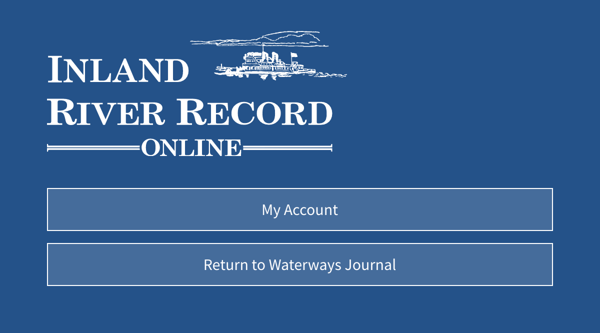 Inland River Record online