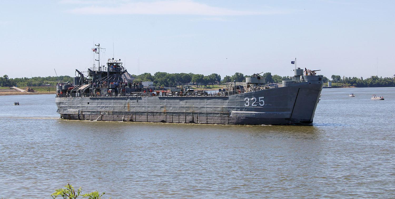 LST325-1