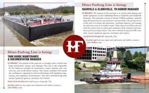 Hines Furlong Line