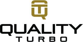 Quality Turbo Logo
