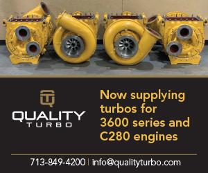 Quality Turbo