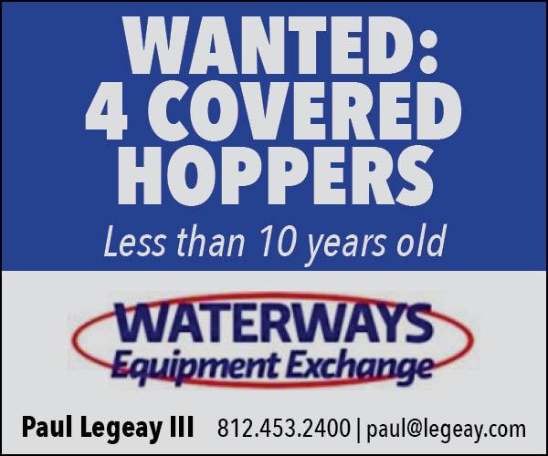Waterways Equipment