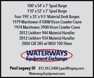 Waterways Equipment Exchange