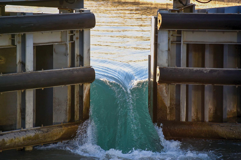 Chicago Harbor Lock Reopens For Season