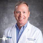 Dr. J. Kyle Turnbo