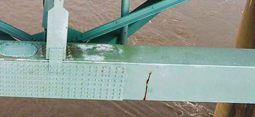 Memphis Bridge Repair Expected To Take Months
