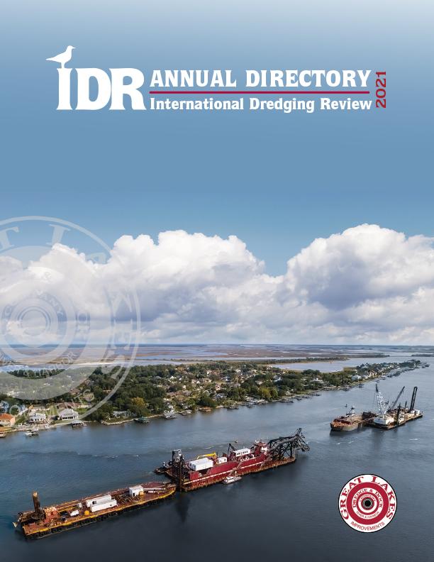 2021 IDR Annual Directory