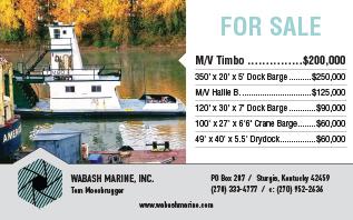 Wabash Marine