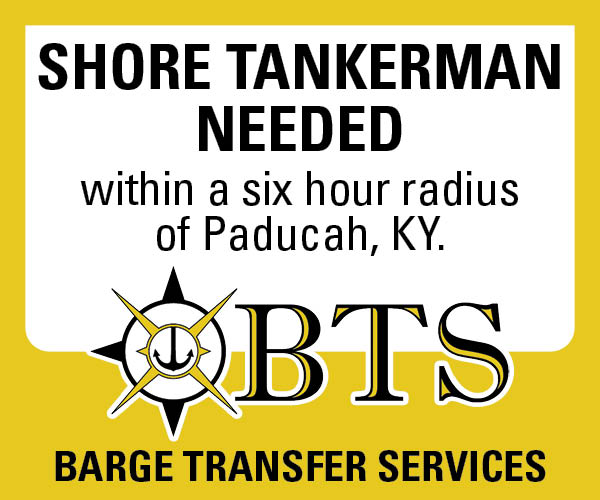 Barge Transfer Services