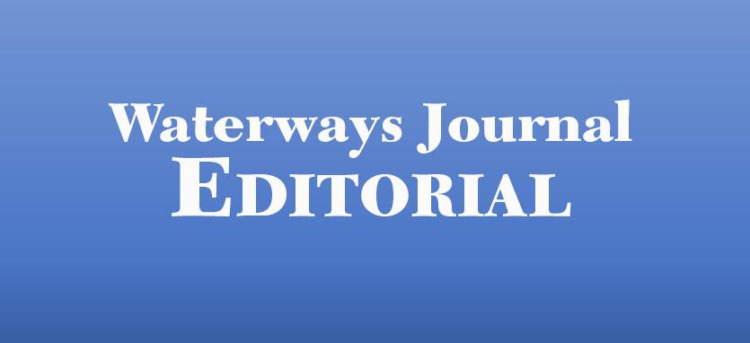 Waterways Journal Editorial
