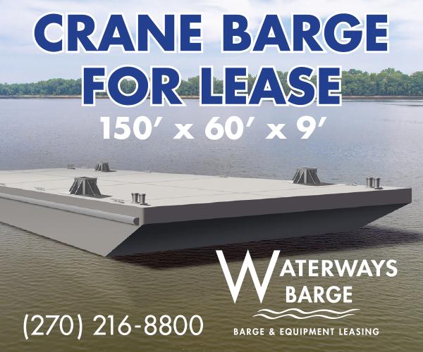 Waterways Barge