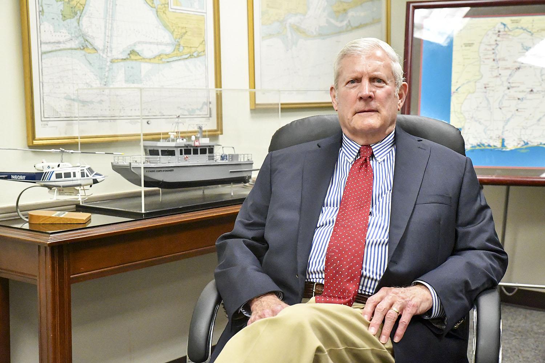 Fuller Succeeds Merrihew As President Of WTWA